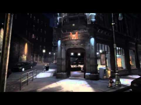 World of Darkness - trailer for the cancelled game