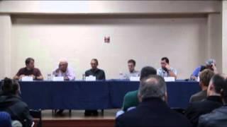 The Growers' Ag Tech Rant 2014- Salinas ,CA