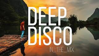 Best Of Deep House Vocals I Nando Fortunato Tribute Mix by Pete Bellis