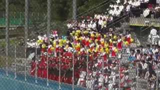 千葉 高校野球 応援.