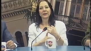 Mesa de Debates   25 DE OUTUBRO DE 2016   DIA DO MACARRÃO