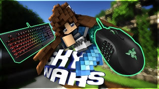 "Hypixel Skywars | ""Mouse cam!"" [94]"