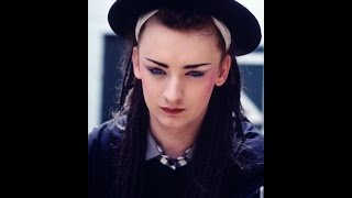 Watch Boy George Love Is Love video