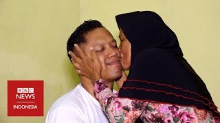 Download Video Kisah haru bertemu ibu kandung setelah 40 tahun terpisah MP3 3GP MP4