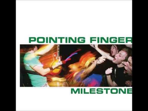 Pointing finger   Milestone full album