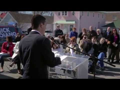 Nick Troiano: America Deserves Better
