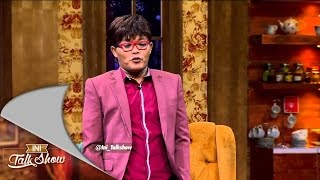 Ini Talk Show 21 Mei 2015 Part 2/6 - Tyas Mirasih, Ferry Maryadi dan Adinda Thomas
