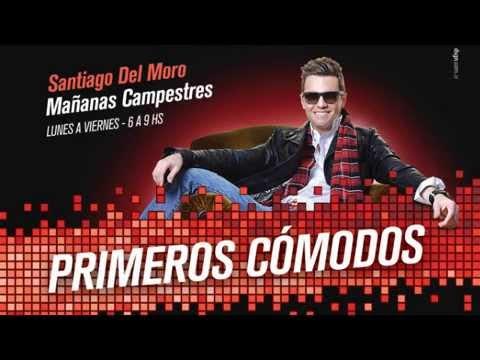 Mañanas Campestres - La música de Radio Trapo