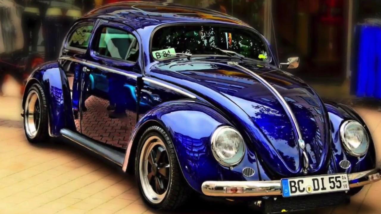 20 Pimped Volkswagen Beetle Cars Cargebeya