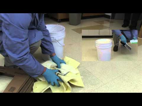 Responding to Incidental Chemical Spills