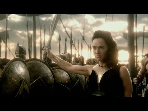 300: Rise of an Empire - #1 Movie in the...
