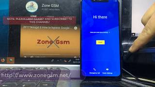 How to Bypass FRP lock on any Alcatel Idol or Onetouch - Videourl de