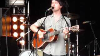 Villagers - To Be Counted Among Men - Glastonbury 2010