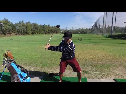 What GG Works On to improve his Swing…