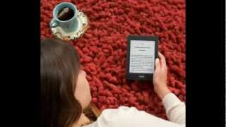 Overview of the Kindle Paperwhite 3G - Get Free 3G