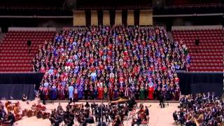 2012 Iowa All-State Chorus: Skip to My Lou