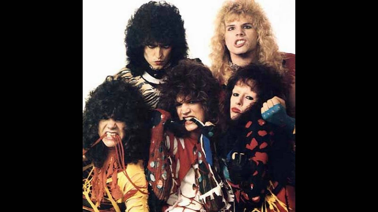 10 Hair Metal bands who should have been huge | Louder