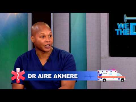 WE THE DOCTORS - Skin Bleaching And Its Effects | Cool TV