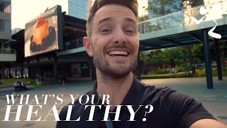What's Your Healthy?