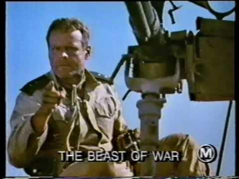 The Beast of War - trailer