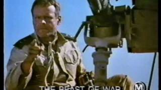 The Beast of War - trailer
