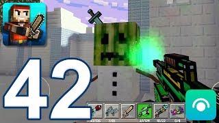 Pixel Gun 3D - Gameplay Walkthrough Part 42 - Full Campaign (iOS, Android)