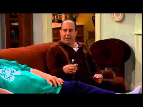 Mike & Molly hilarious Vince Maranto scenes part 5