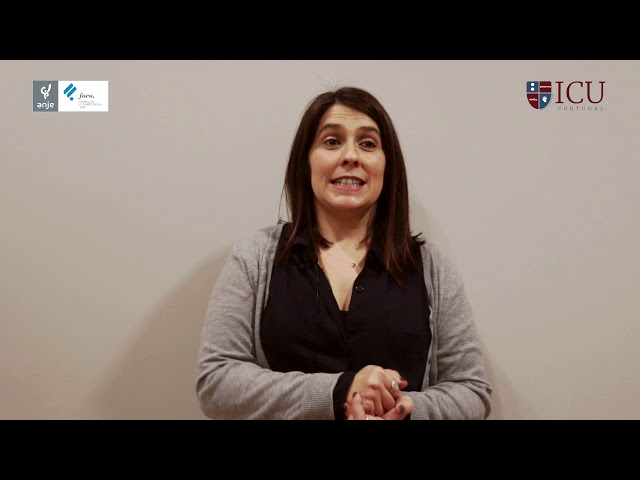 Eugénia Mateus - Consultora de Sistemas de Gestão