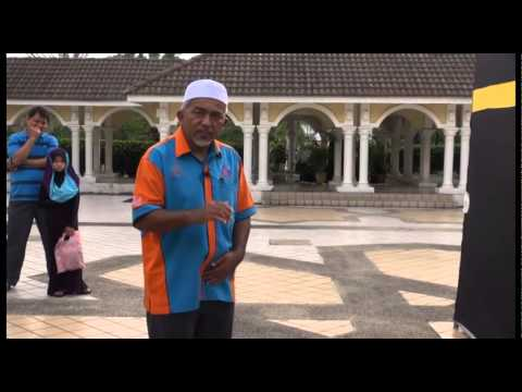 Latihan Amali : Syarat sah Tawaf dan Saie