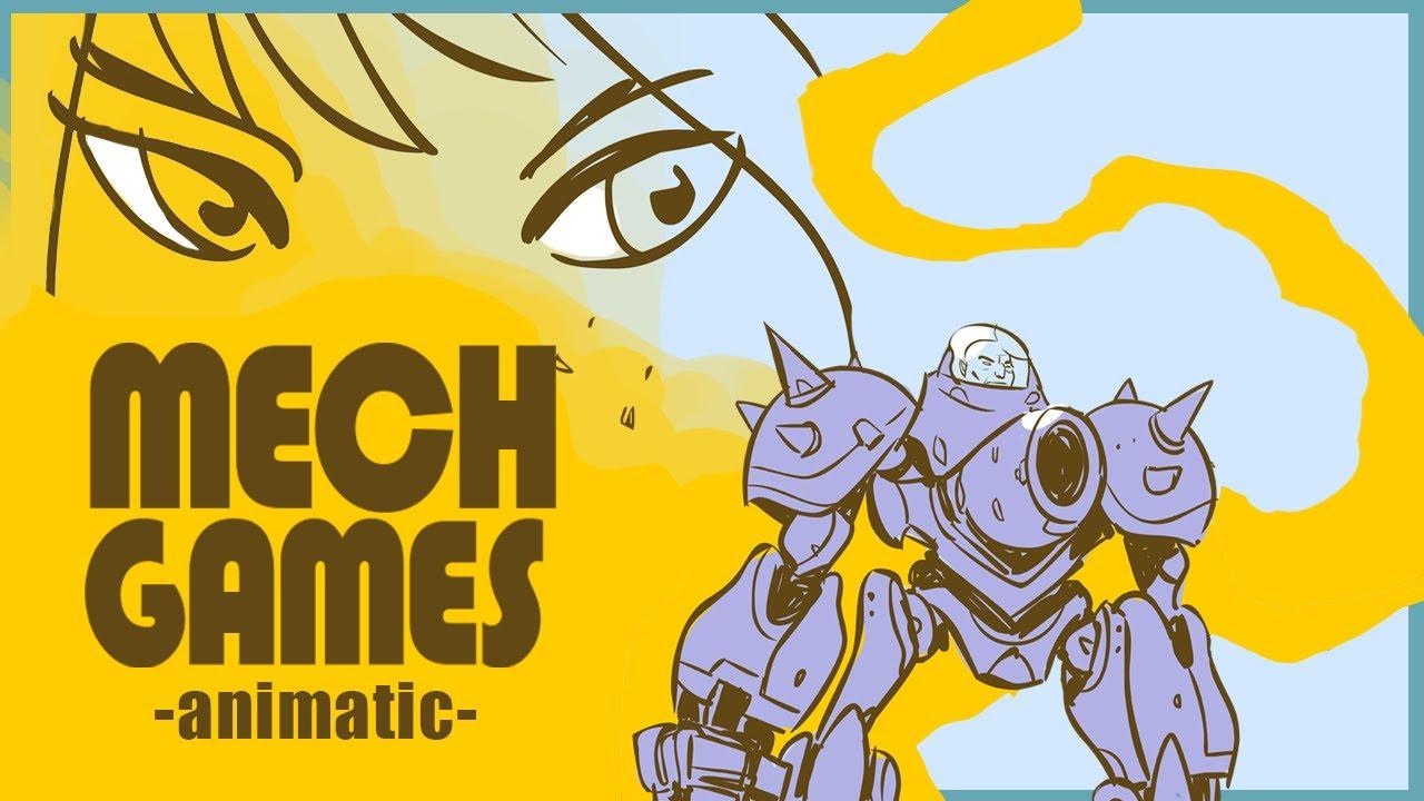 Animatic (no audio) - anton bogaty