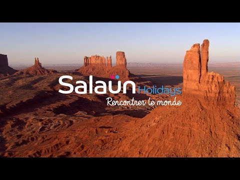Salaün Holidays 2016 : Rencontrer le Monde