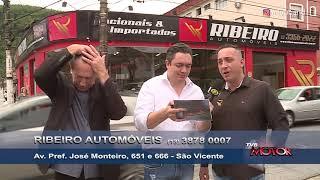 TVB MOTOR - RIBEIRO AUTOMÓVEIS 813
