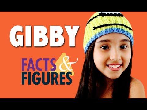 ¡FELIZ CUMPLEAÑOS GIBBY! - Algunas cosas que quizá no sabías de ella