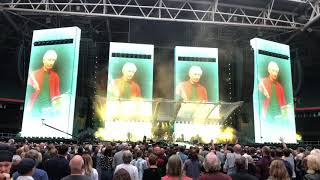 THE ROLLING STONES - GET OFF MY CLOUD - PRINCIPALITY STADIUM - CARDIFF - 15.06.18