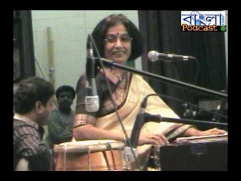 Arati Mukherjee - Interview - Part 1