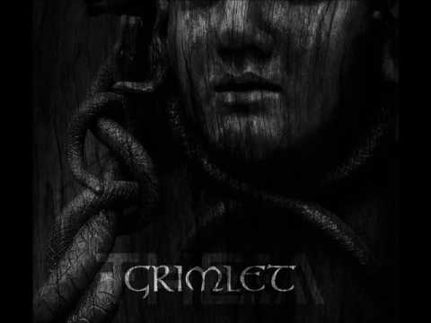Grimlet ‎- Theia: Aesthetics Of A Lie