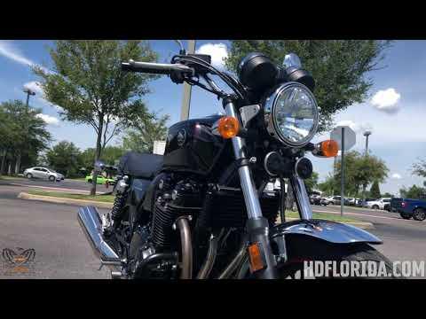 2014 Honda CB1100 Sport Bike for sale in Tampa, FL