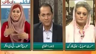 Aur Mera Dil Badal Diya Meray Rub Ne | Urooj Hijabeaze