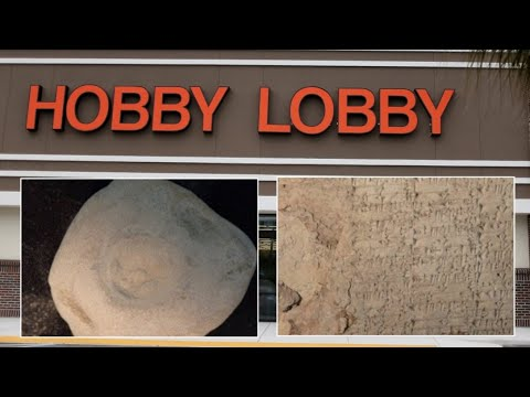 Retailer to pay $3M fine for smuggled artifacts