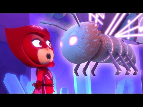 PJ Masks Full Episodes ⭐ All New 2019 PJ Masks Episodes ⭐ PJ Masks Season 3