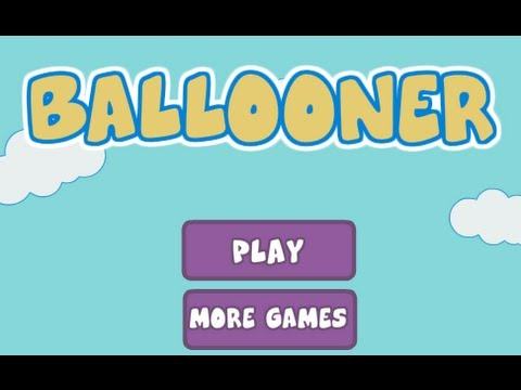 Ballooner-Walkthrough
