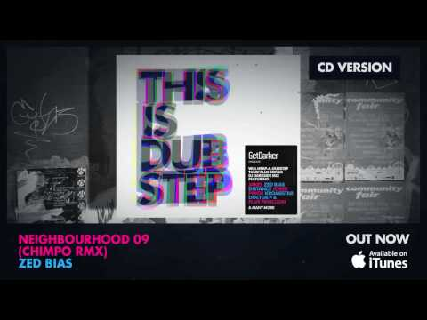 THIS IS DUBSTEP Vol 1 (CD EXPANDED VERSION) : MINIMIX