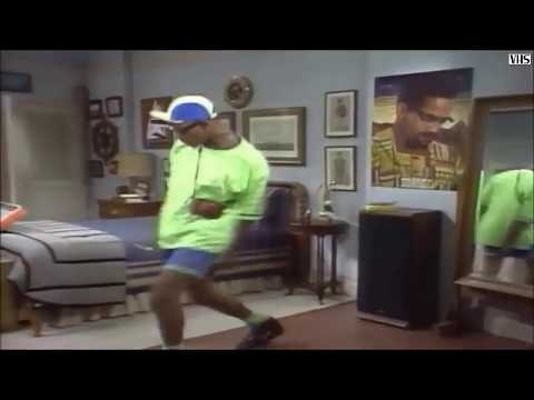 The fresh prince of Bel-Air (Tribute) / Will Smith - Gettin jiggy wit it