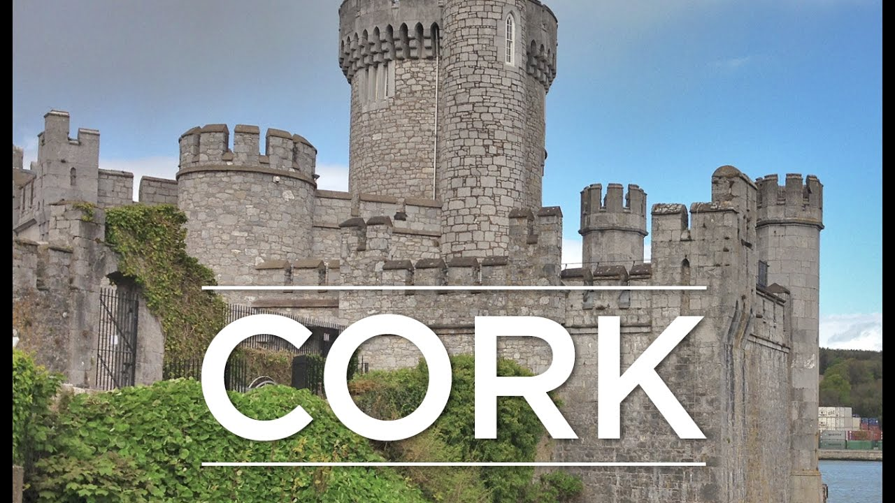 Cork Irlanda Youtube