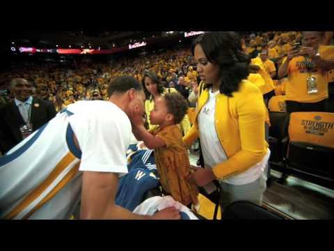 Stephen Curry 2014-2015 MVP Mix