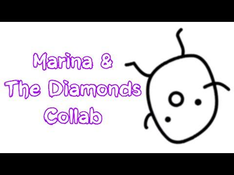 [YTP] TheSillyPotato's Marina & The Diamonds Collab