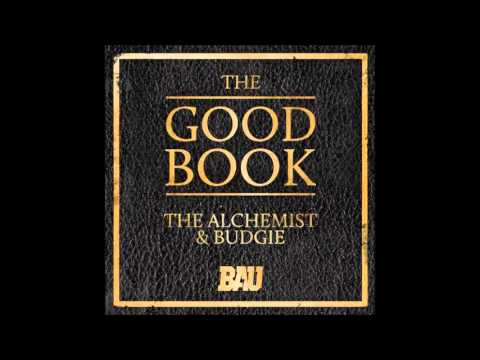The Alchemist & Budgie ( Feat Action Bronson, Domo Genesis & Blu ) -  The G Code