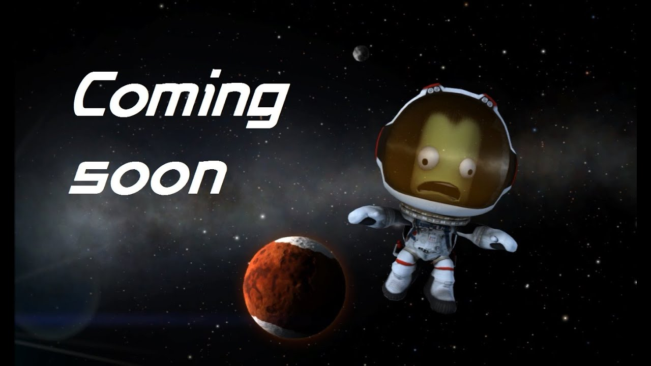 Ice Moon mission - trailer