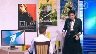 КВН Валерия Германика у Эрнста(, 2012-12-16T15:16:51.000Z)