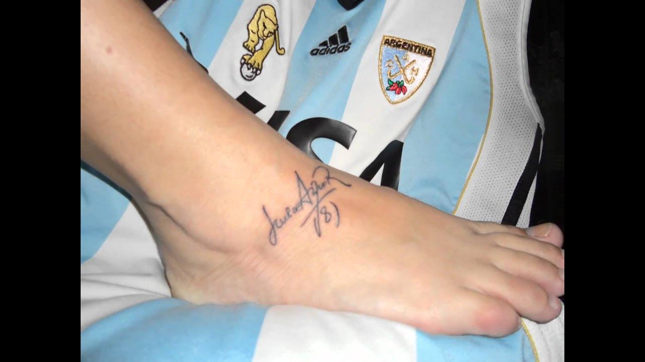 lucha tatuajes